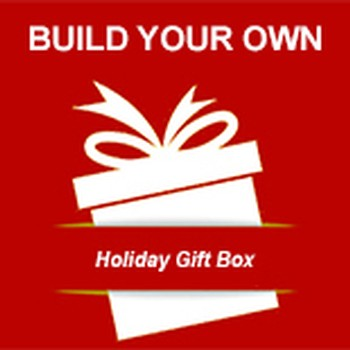 2020 Holiday Gift Box - Build Your Own