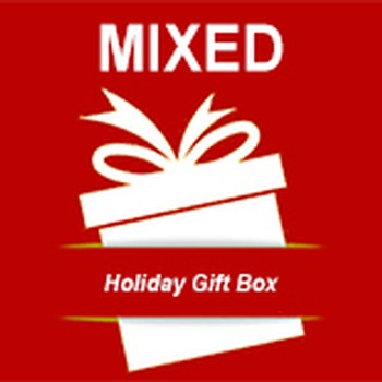 2018 Holiday Gift Box - Mixed Image